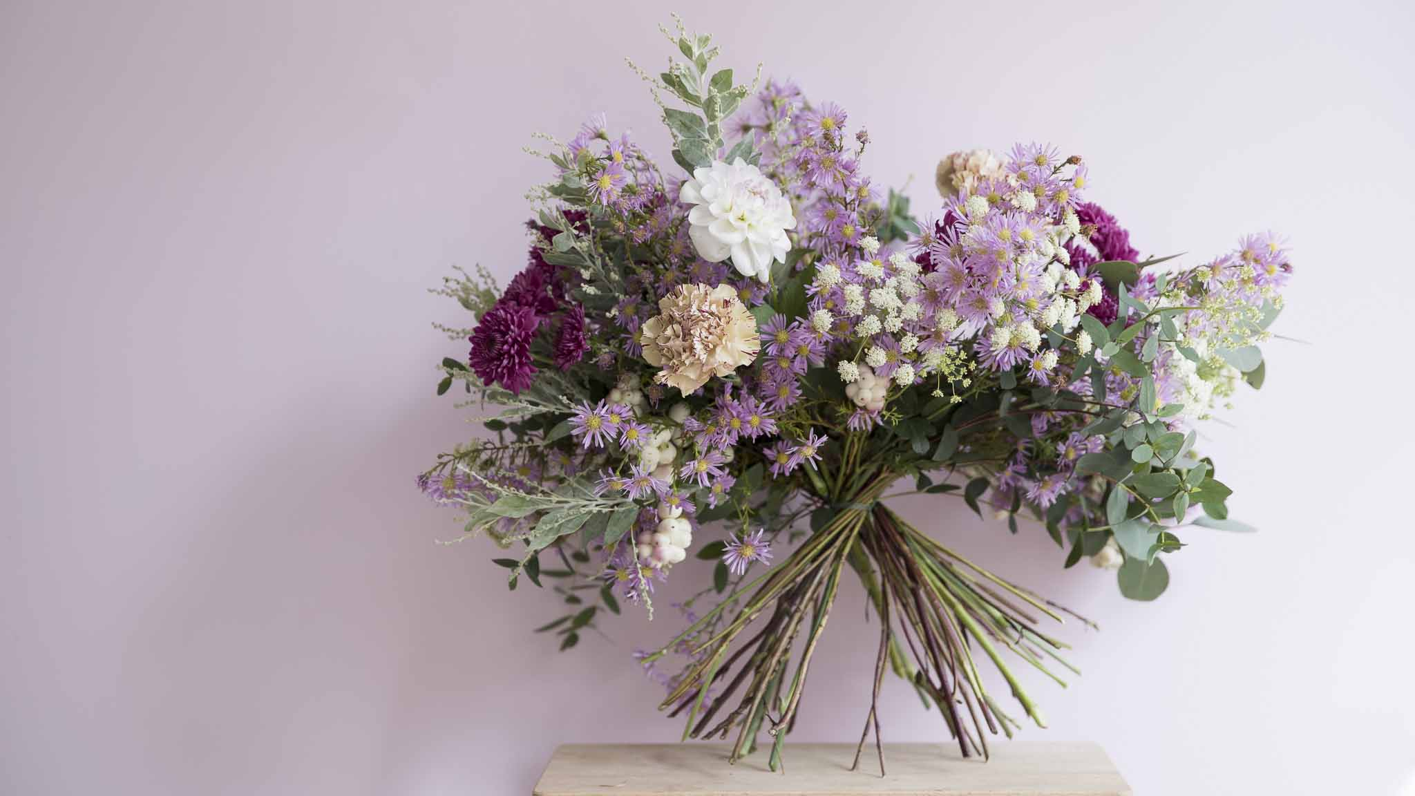 Teamevent-Blumen binden-Bild7