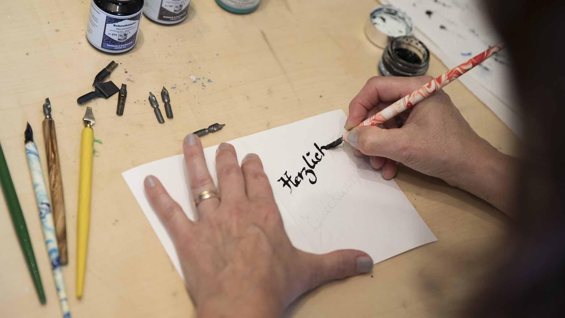 Teamevent-Kalligraphie&Handlettering-6