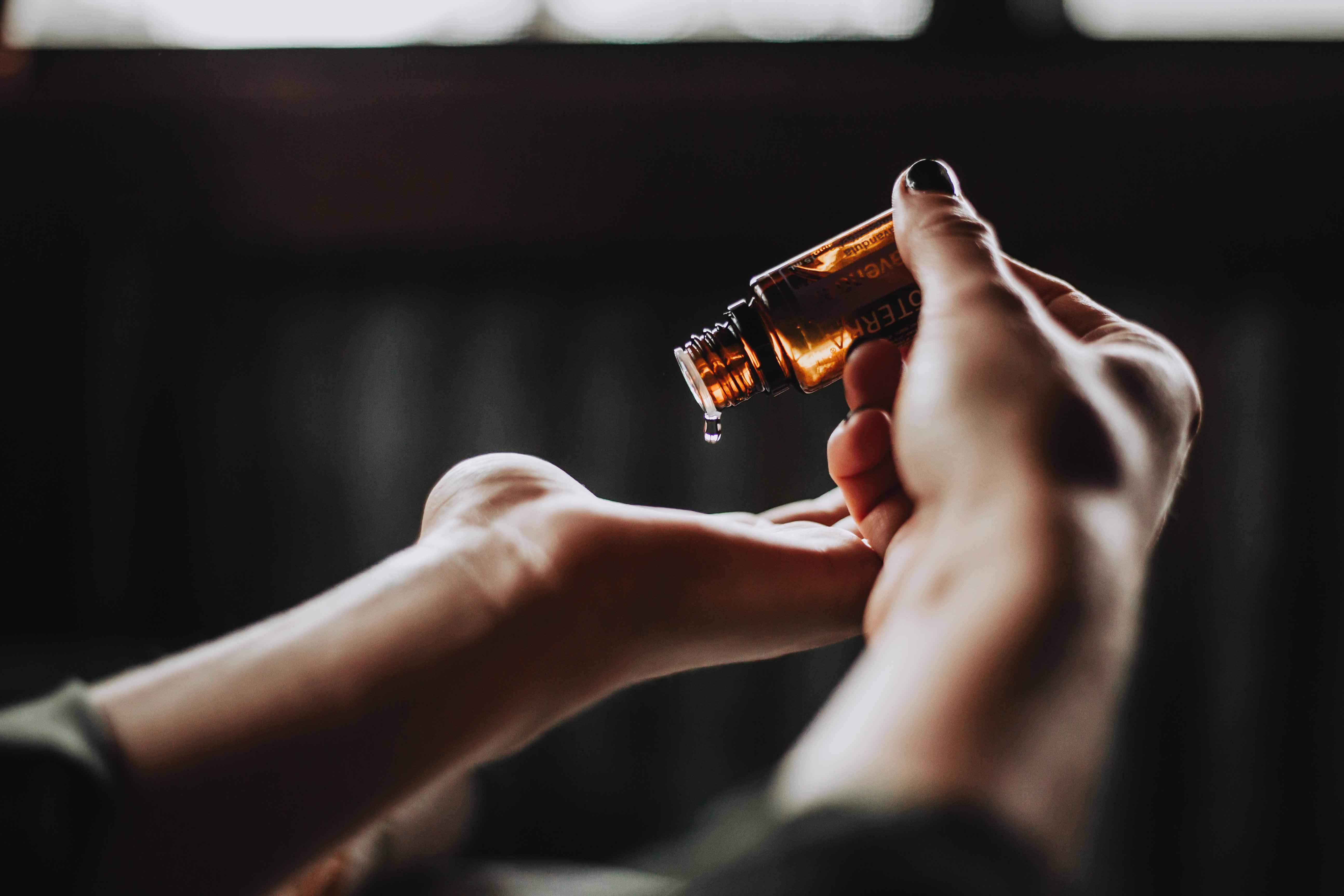 Teamevent-Parfüm machen Bild3