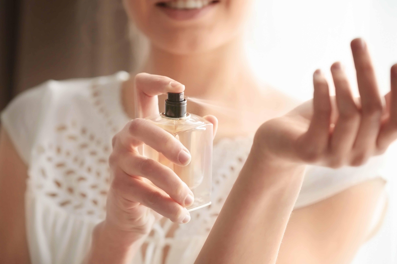 Teamevent-Parfüm machen Bild4