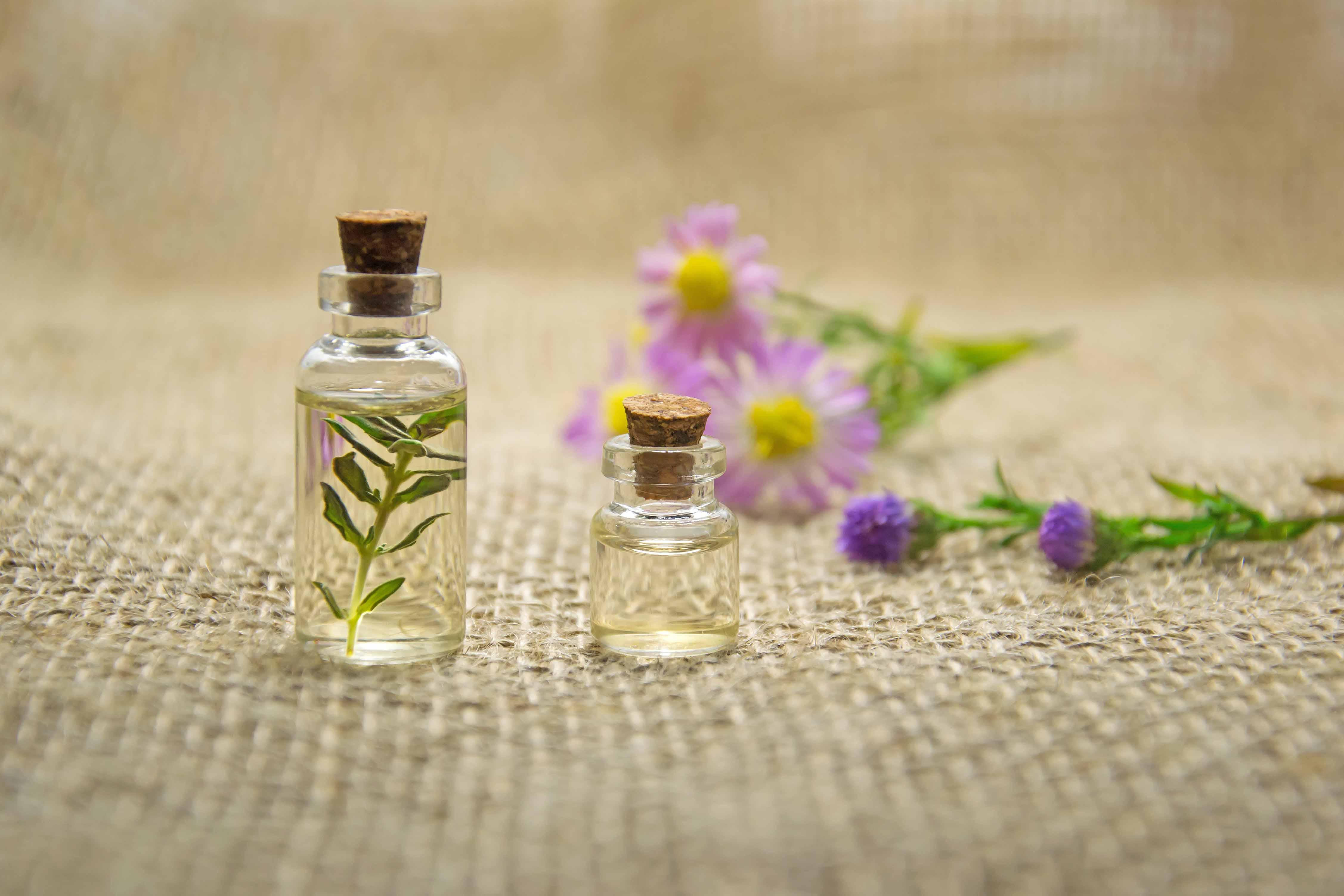 Teamevent-Parfüm machen Bild5