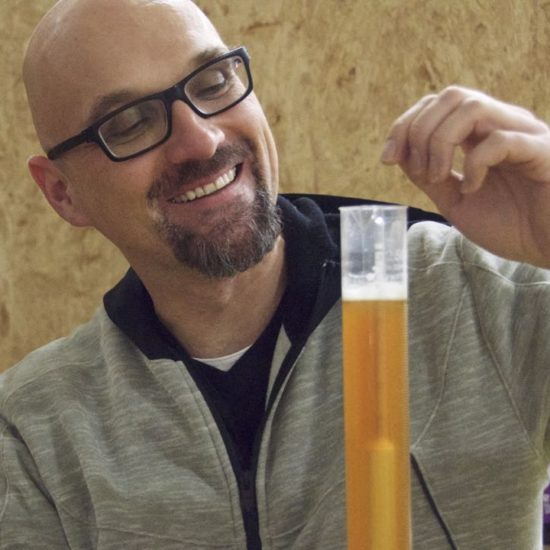 Teamevent Bier brauen