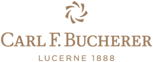 Carl F. Bucherer Referenz Logo